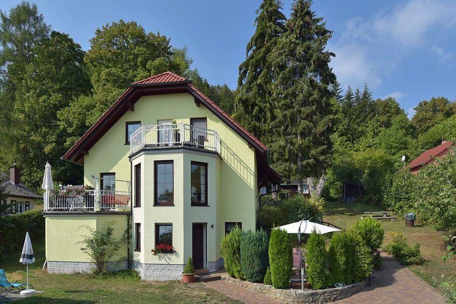 Ferienwohnung Im Weingartental
