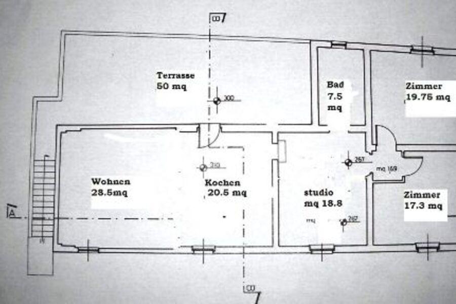 Livello Obergeschoss