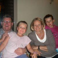 Vermieter: Familie Jensen