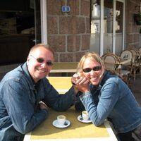 Vermieter: Peter und Sonja