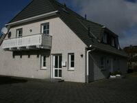 Ferienhaus Jensen - FeWo 1 in Büsumer Deichhausen - kleines Detailbild