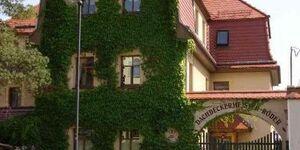 Apartment 6 - Pillnitzer Schlossblick in Dresden - kleines Detailbild