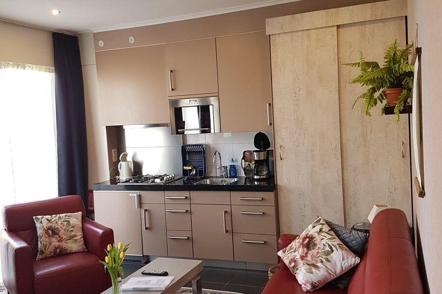 Gemütliche Wohnung für 2 Personen
