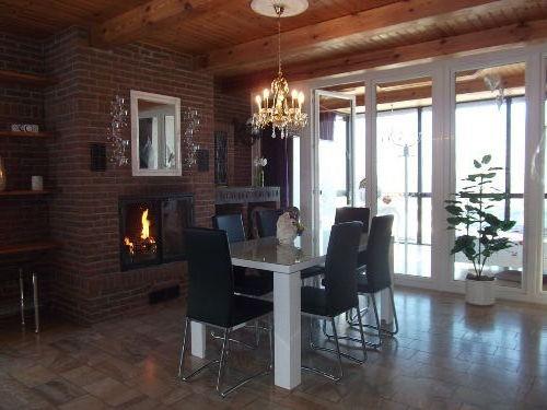Villa 'Sonne & Meer' - Ferienwohnung 4