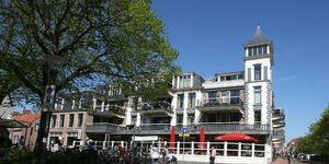 Apartment Wijngaerde 69 in Domburg - kleines Detailbild