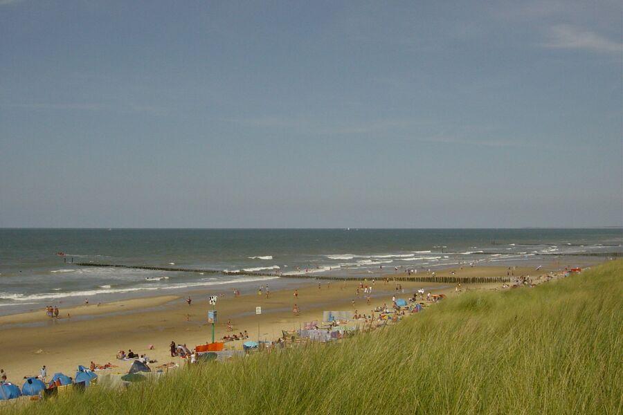 Strand auf 75m