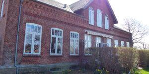Kastanienhof Unewatt in Langballig-Unewatt - kleines Detailbild
