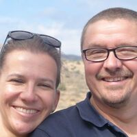 Vermieter: Nathalie und Dietmar Bräutigam
