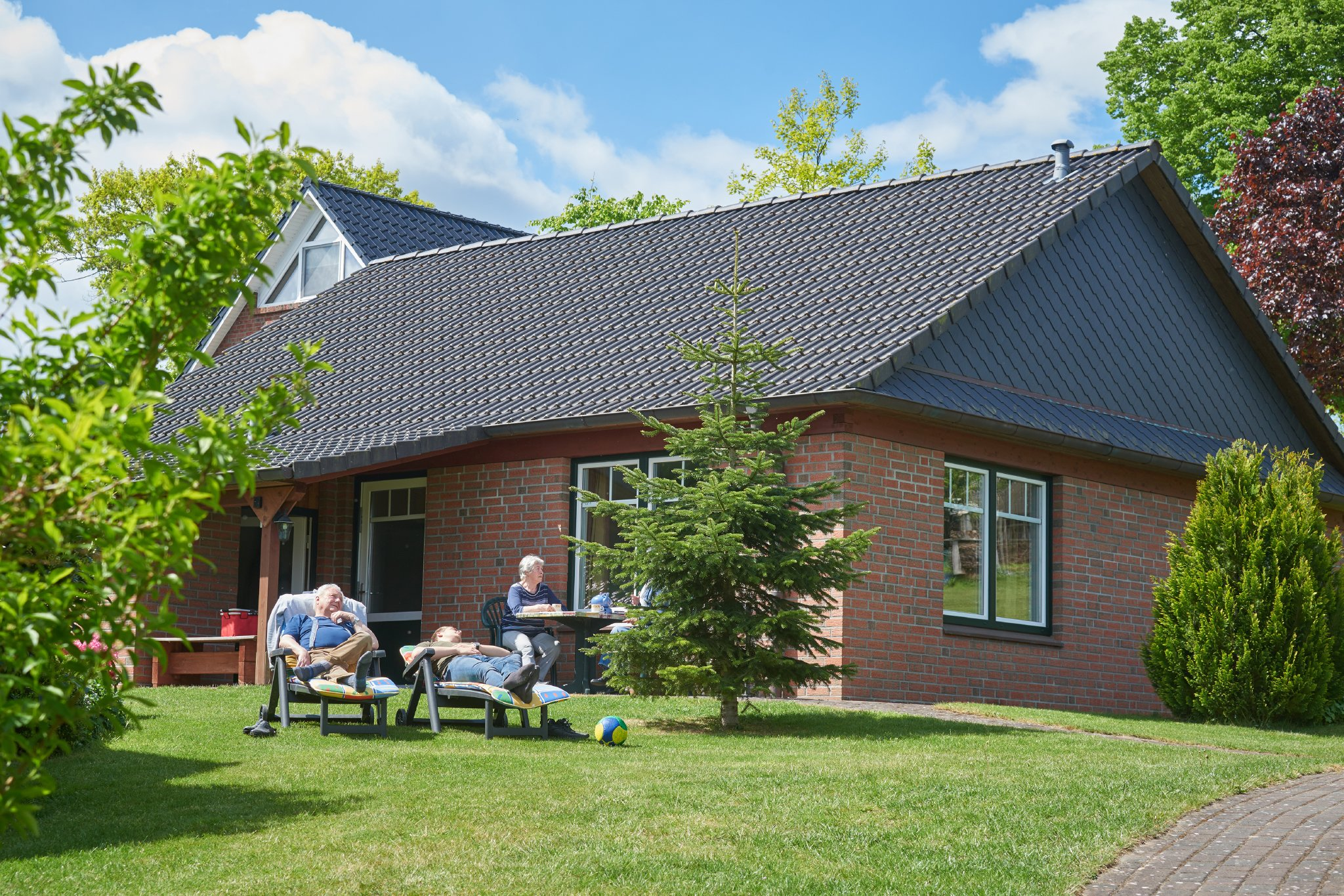 Zusatzbild Nr. 09 von Ferienhaus Eiderblick 'Haus Lotty'