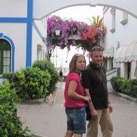 Vermieter: Ramona und Joachim Leng