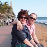 Vermieter: Martina und Joachim Mand