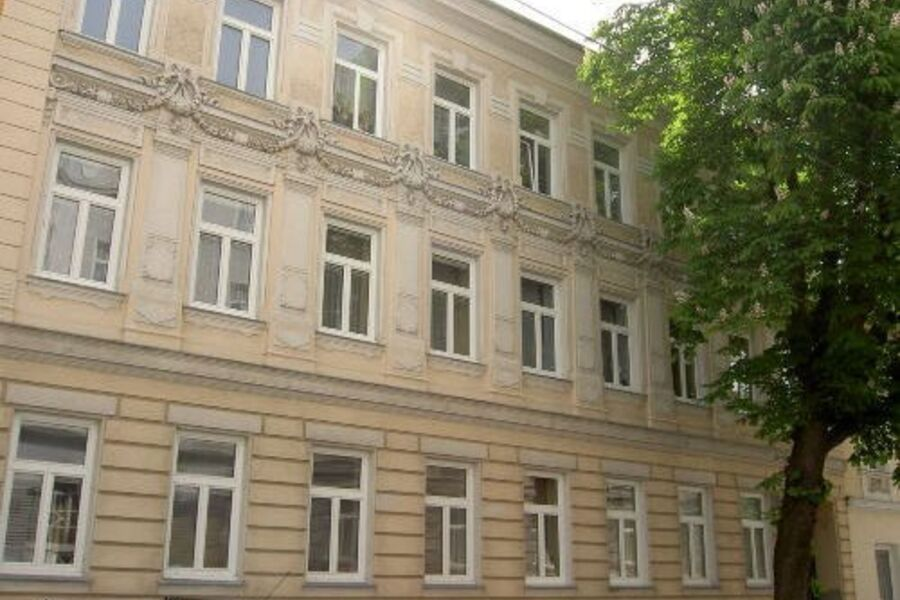 Haus Prinz - 1140 Wien - Penzing