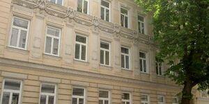 Haus Prinz in Wien - kleines Detailbild
