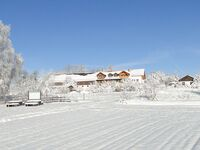 Der Birkholmhof - Hütte in Bärnau-Iglersreuth - kleines Detailbild