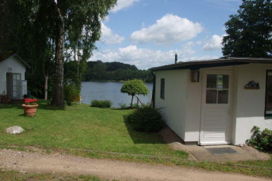 Haus Koboldshütte in Scharbeutz-Pönitz am See Schleswig-Holstein