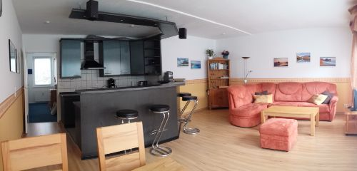 Wohnung Friedenau