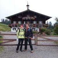 Vermieter: Vermieter Peter und Ingrid Tröndle
