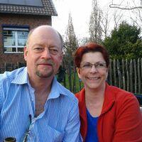 Vermieter: Ihre Vermieter Bärbel & Ralf