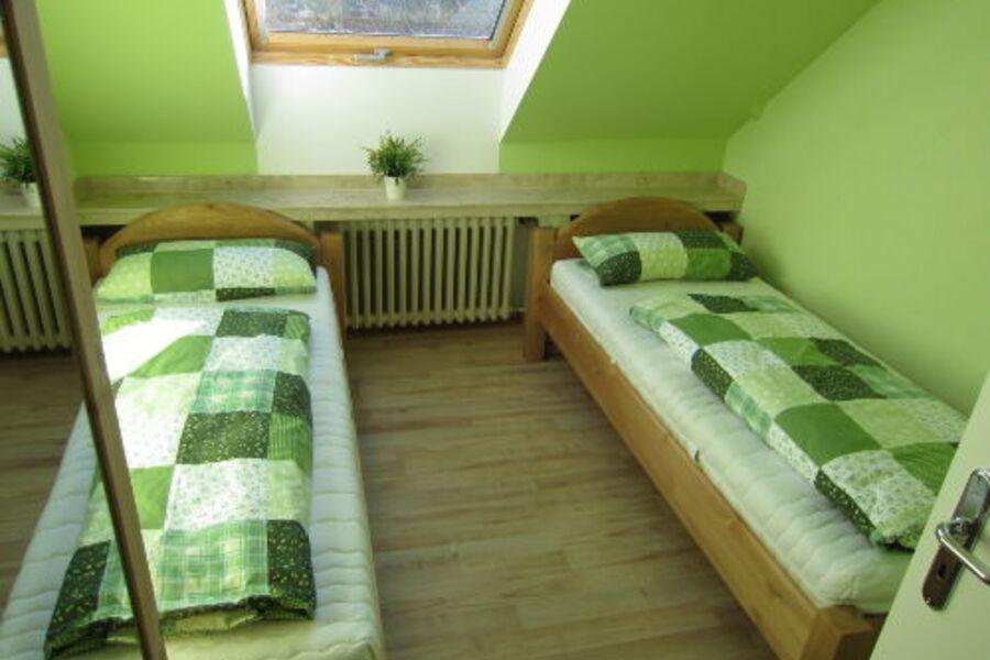 Kleines Schafzimmer
