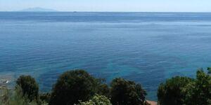 Villa Lavasina mit Meerblick in Brando - kleines Detailbild