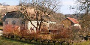 Gite au jardin 'Les iles du Lison' in Éternoz - kleines Detailbild