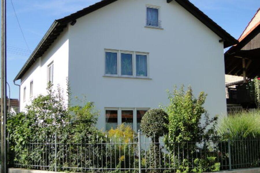 Landhaus Marga Haupthaus