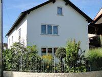 Landhaus Marga - Ferienwohnung Rosenbogen EG in Rattelsdorf-Ebing - kleines Detailbild