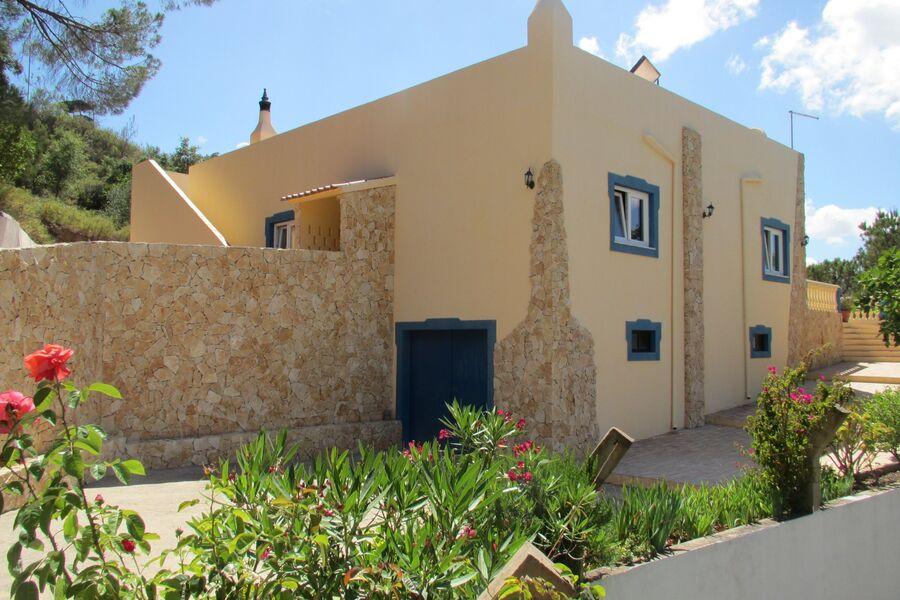Casa Amarela mitten in der Natur!!