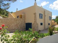 Casa Amarela in Odelouca - kleines Detailbild