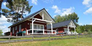 Ferienhaus 'Am See' - Lisa in Wustrow-Canow - kleines Detailbild