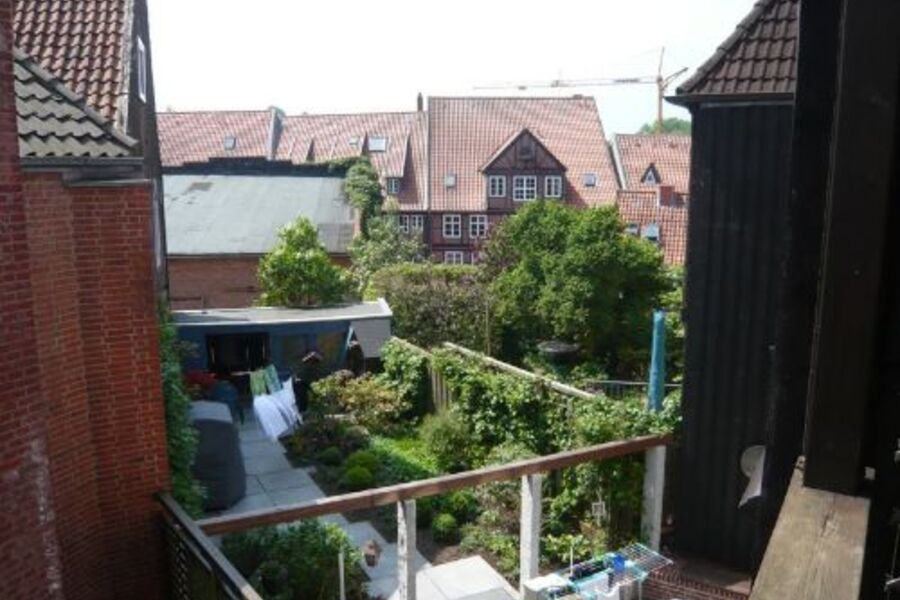Blick vom Balkon2