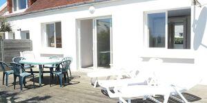 Ferienhaus 'Les Mouettes' in Plouescat - kleines Detailbild