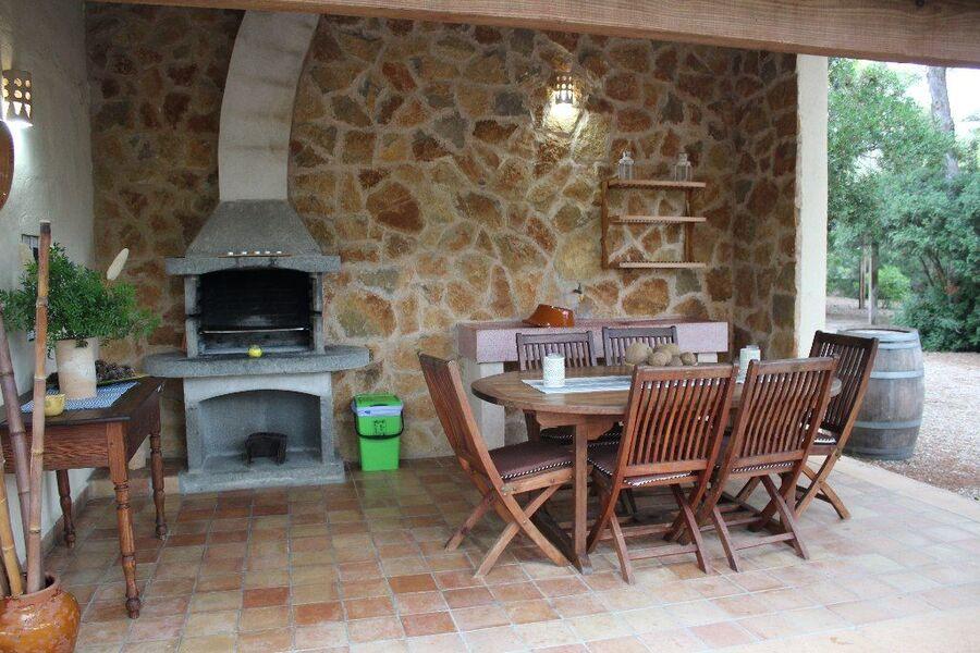 Sonnenuntergang am Es Trenc