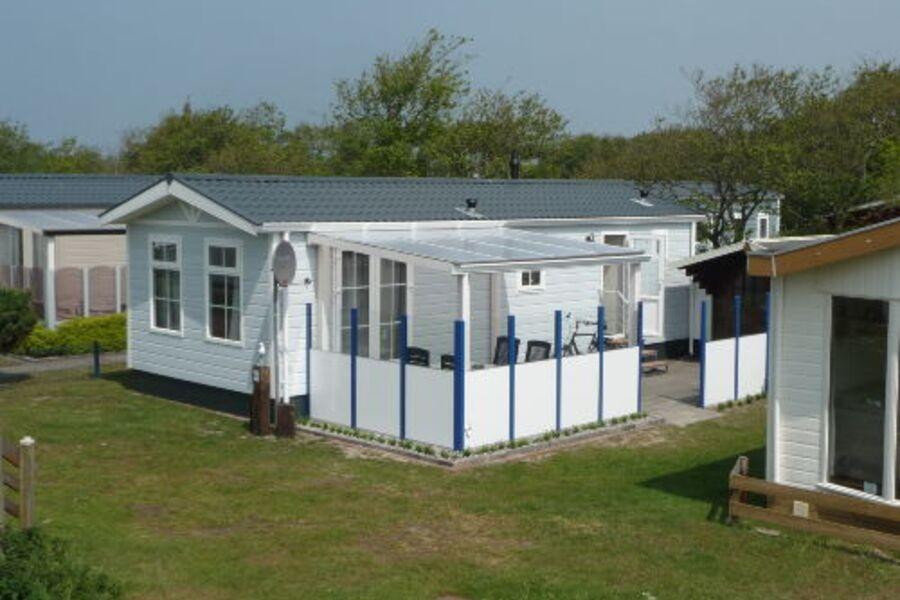 Unser neues Mobilheim