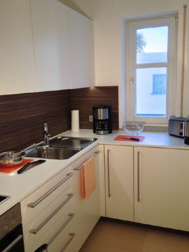 apartment jakober tor in augsburg bayern franz hauser und ralph dulner. Black Bedroom Furniture Sets. Home Design Ideas
