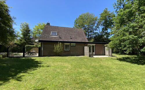 Ferienhaus Scharendijke - Baken 120