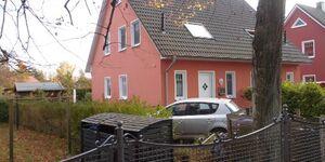 Ferienhaus Bebelstr. 16A in Ostseebad Prerow - kleines Detailbild