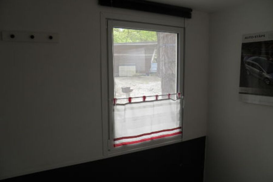 Dreh-/Kippfenster im Kinderzimmer