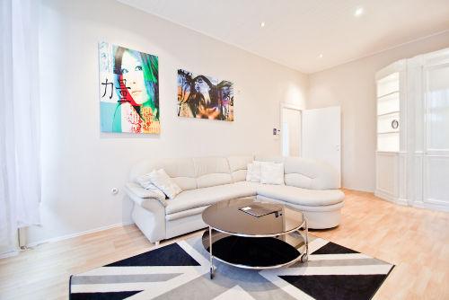 Apartment Berlin-Mitte