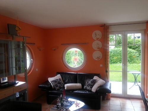 Haus Dwarslöper - Ferienwohnung D8