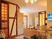 Ferienwohnungen 'Am Kütertor' - Wohnung Störtebeker in Stralsund - kleines Detailbild