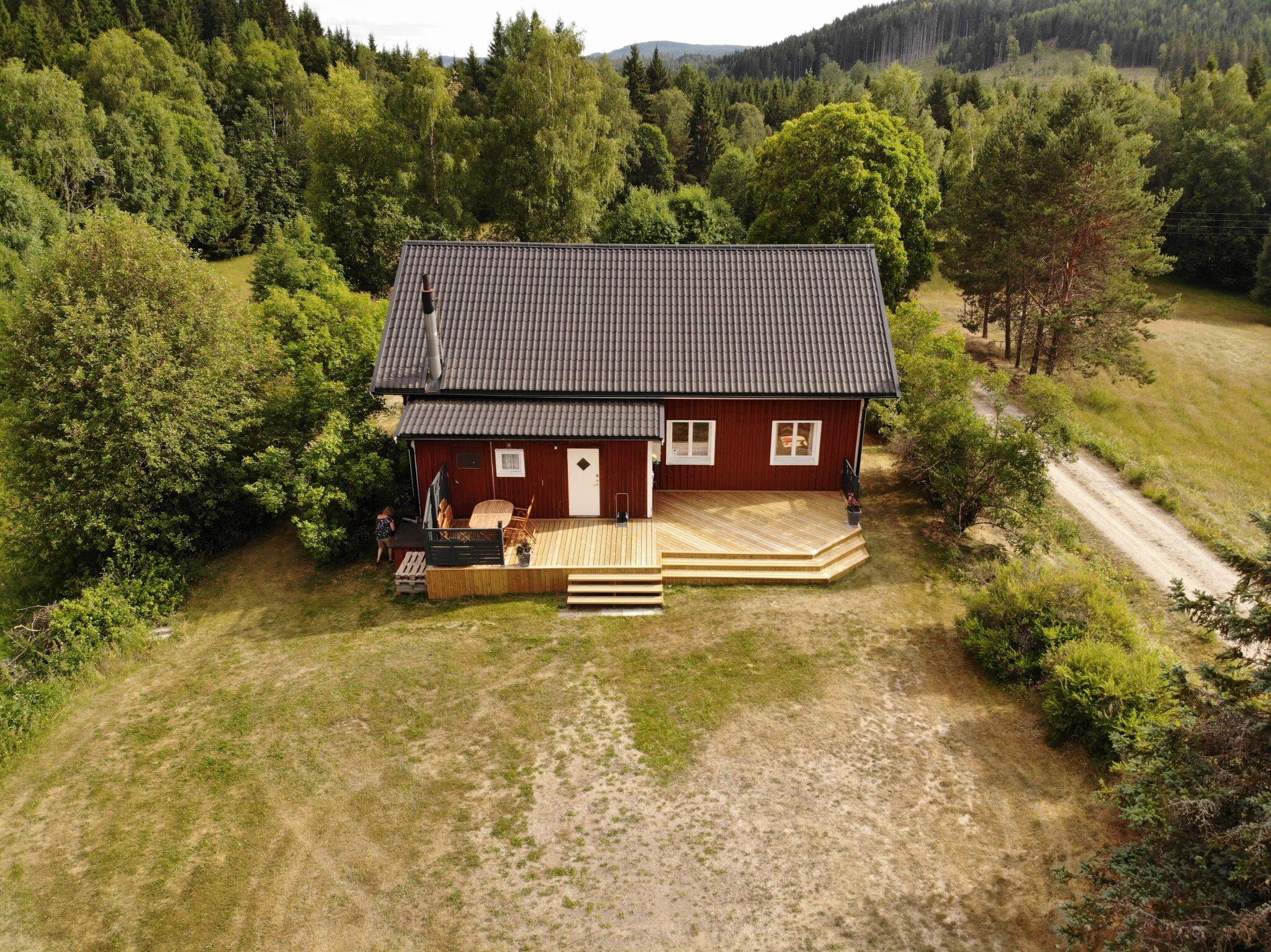 Ferienhaus 'Elchschule'