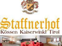 Staffnerhof in Kössen - kleines Detailbild