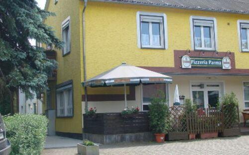 Ferienwohnung Seenbach