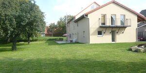 Landhaus 'An den Schlosswiesen' in Creglingen-Waldmannshofen - kleines Detailbild