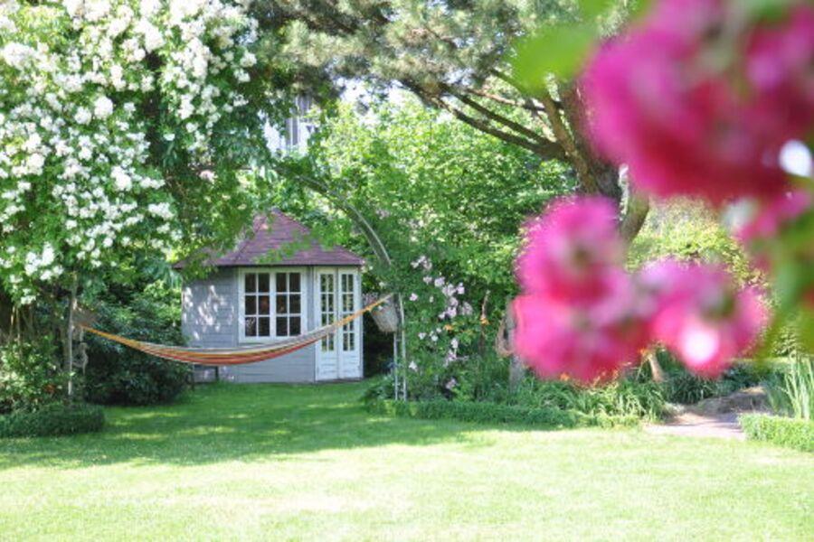 Willkommen bei Göcke's Haus und Garten