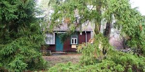 Michels Waldhütte in Borkheide - kleines Detailbild