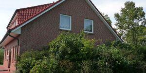 Haus Möwe - Ferienwohnung Poseidon in Dorum - kleines Detailbild