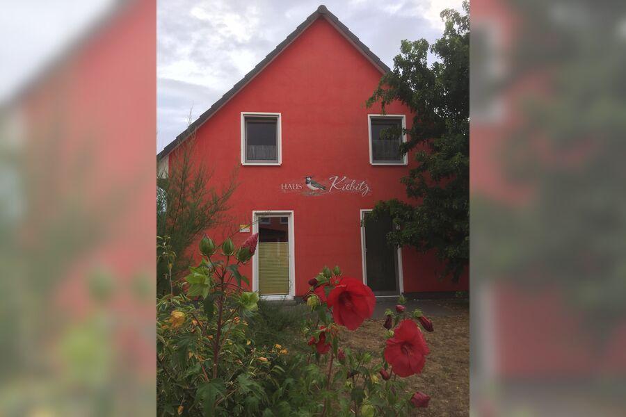 Haus Kiebitz außen