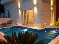Villa Divina - Apartment V in Marusici - kleines Detailbild